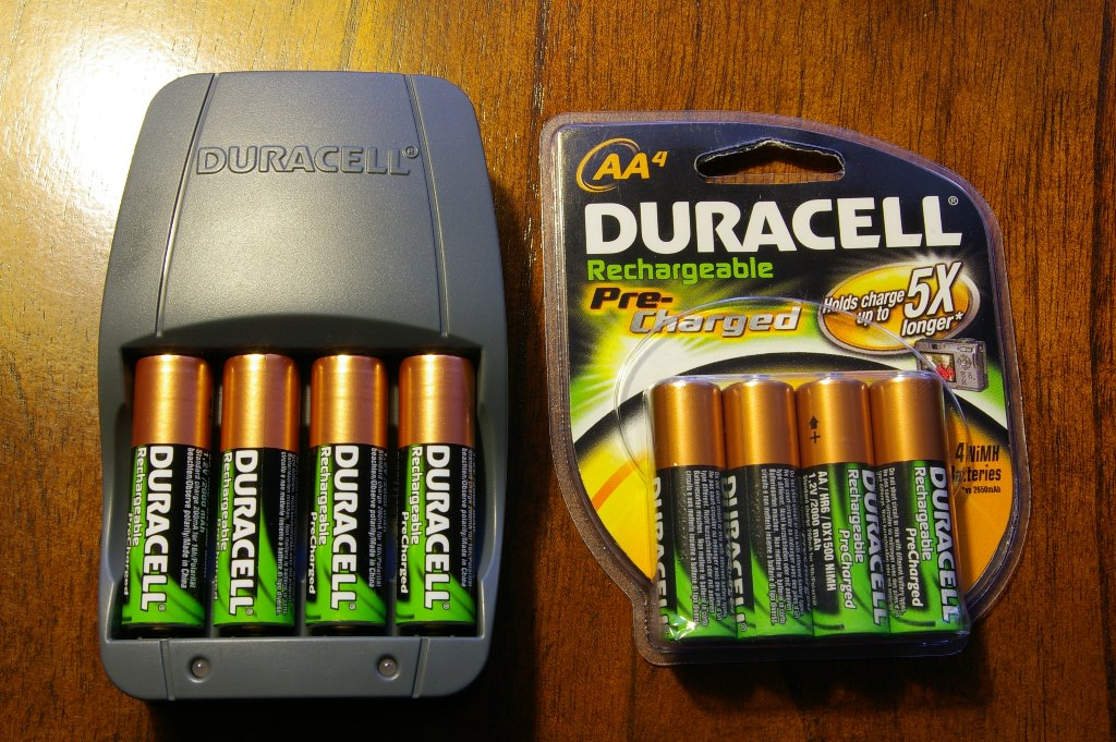 Image result for rechargeable-batteries